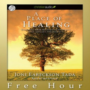 A Place of Healing: FREE Hour