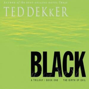 Black (The Circle Series, Book #1)