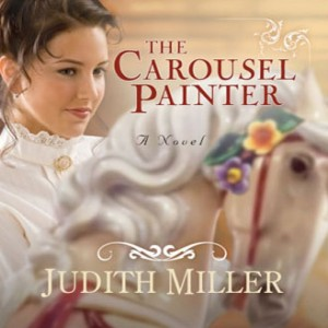 The Carousel Painter