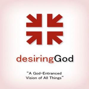 A God-Entranced Vision of All Things