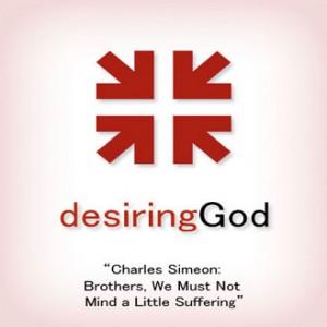 Charles Simeon: DG Sermon