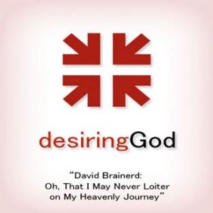 David Brainerd: DG Sermon