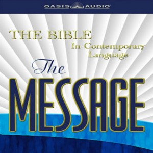The Message Audio Bible