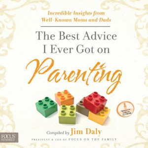 The Best Advice I Ever Got on Parenting