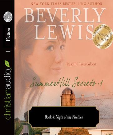 SummerHill Secrets Volume 1, Book 4: Night of the Fireflies