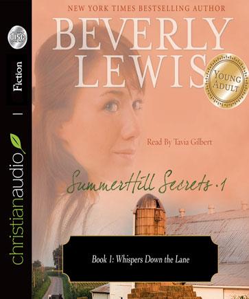SummerHill Secrets Volume 1, Book 1: Whispers Down the Lane