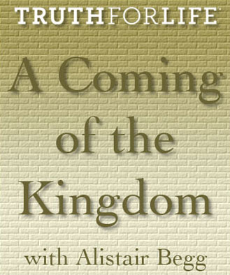 A Coming of the Kingdom