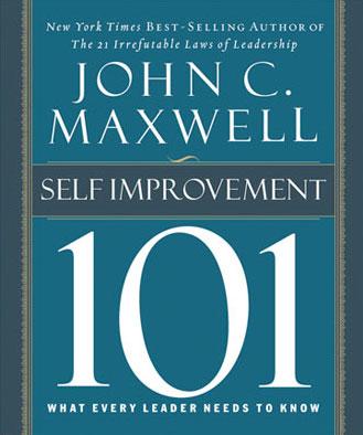 Self-Improvement 101