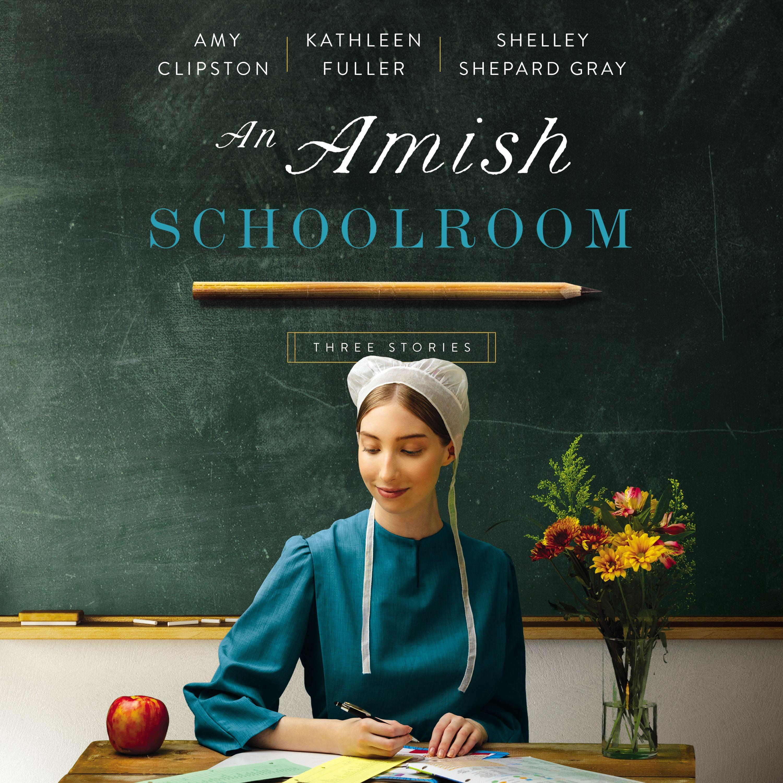 An Amish Schoolroom