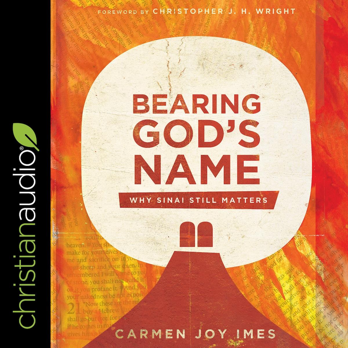 Bearing God's Name