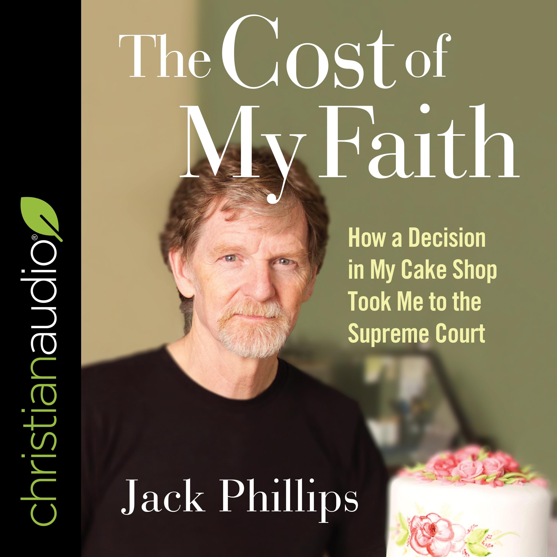The Cost of My Faith