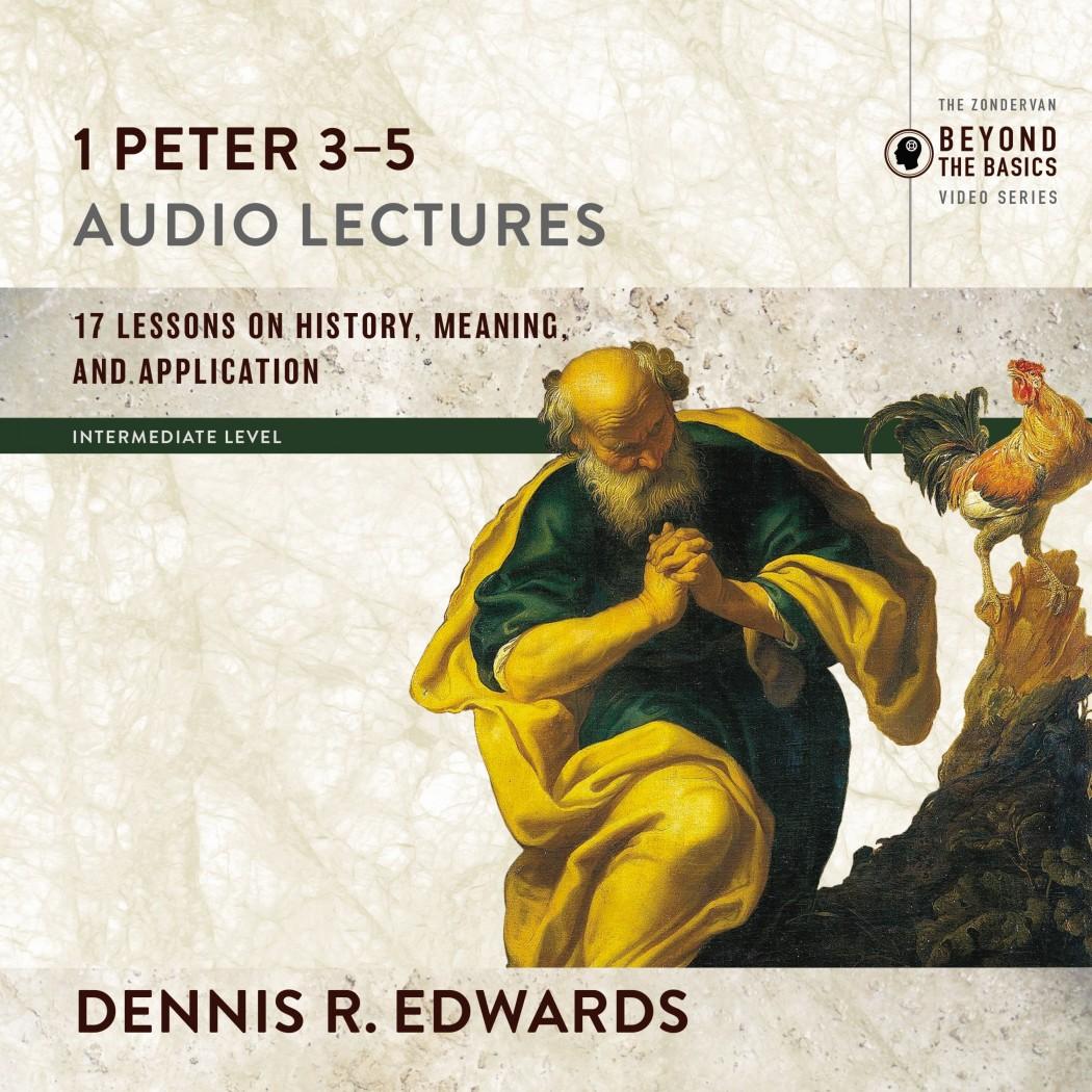 1 Peter 3-5