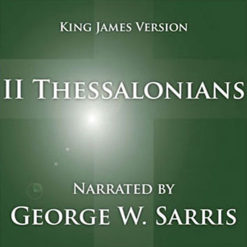 The Holy Bible - KJV: 2 Thessalonians