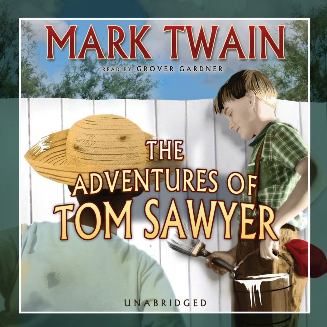 Twain download ebook mark sawyer tom