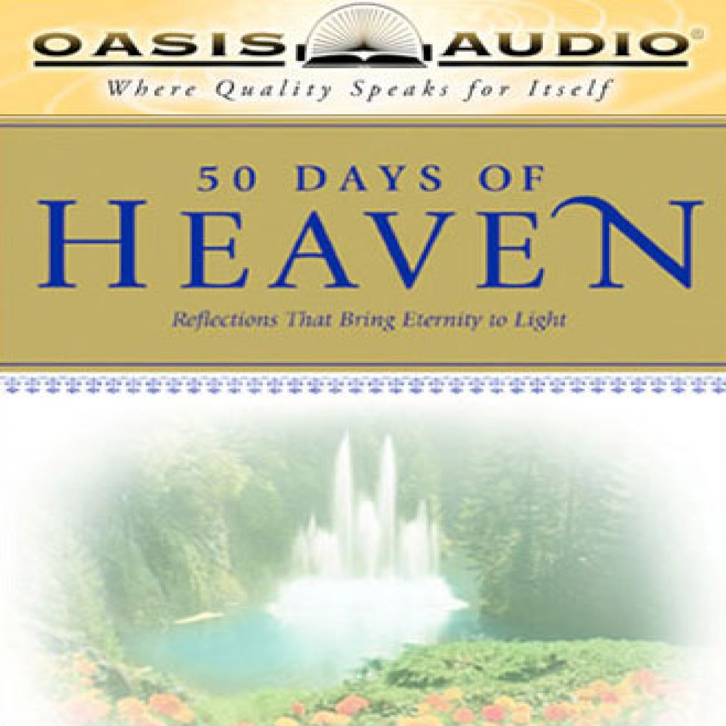 50 Days of Heaven