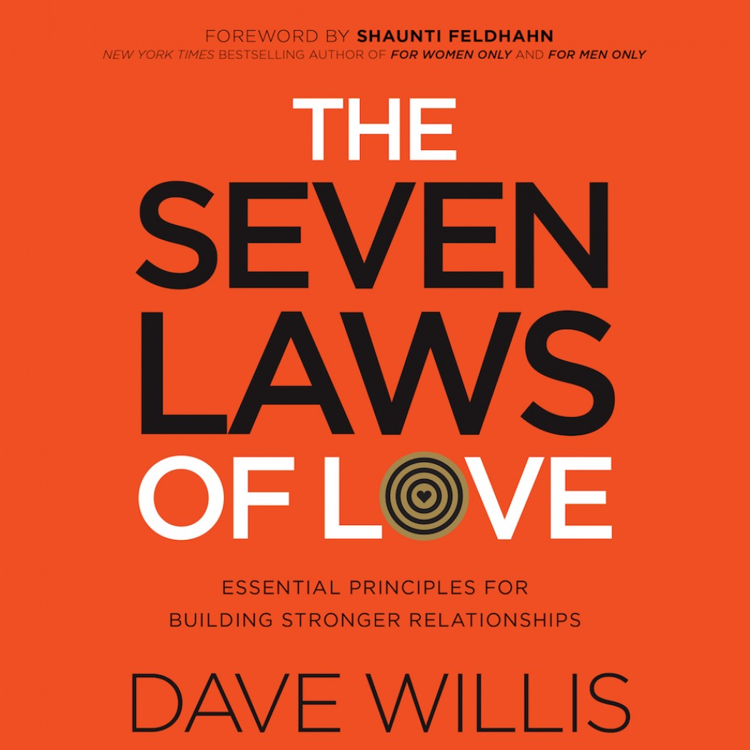 The Seven Laws of Love
