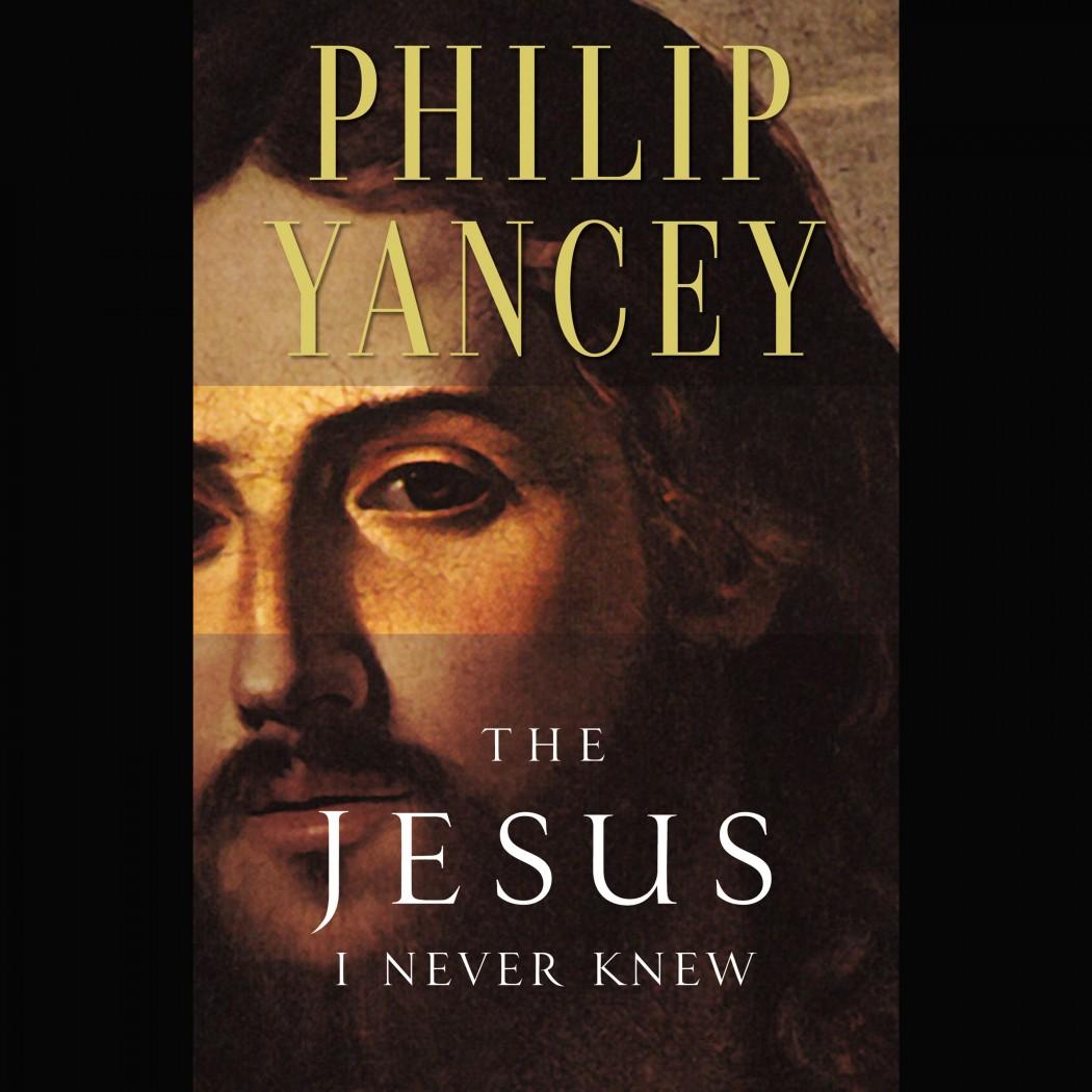 The Jesus I Never Knew: Complete