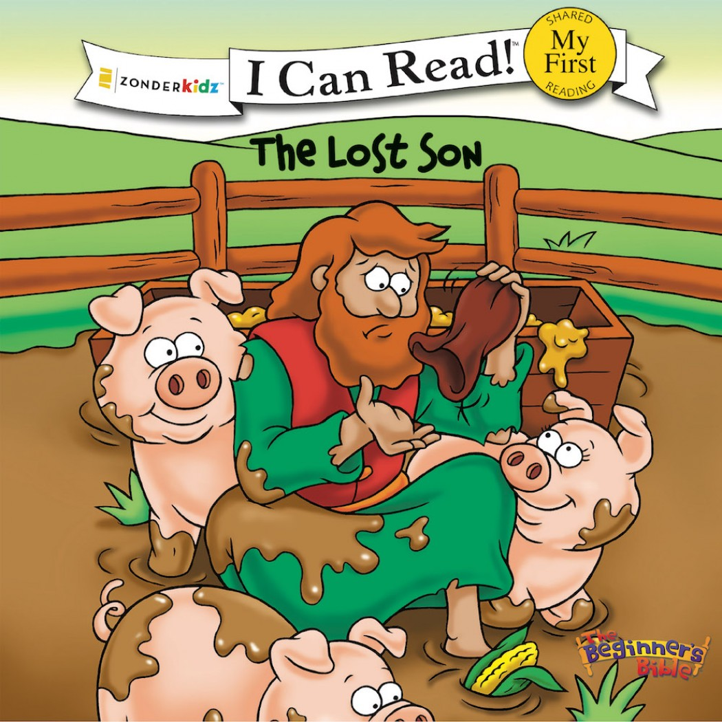 The Lost Son (I Can Read Series)