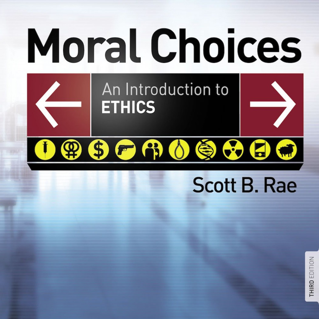 Moral Choices: Audio Lectures