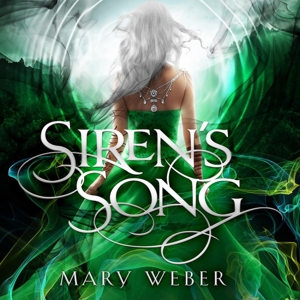 Siren's Song (The Storm Siren Trilogy, Book #3)
