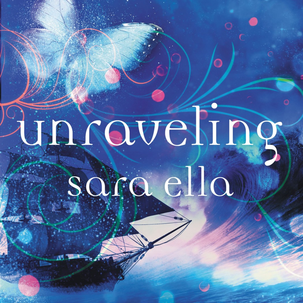 Unraveling (The Unblemished Trilogy, Book #2)