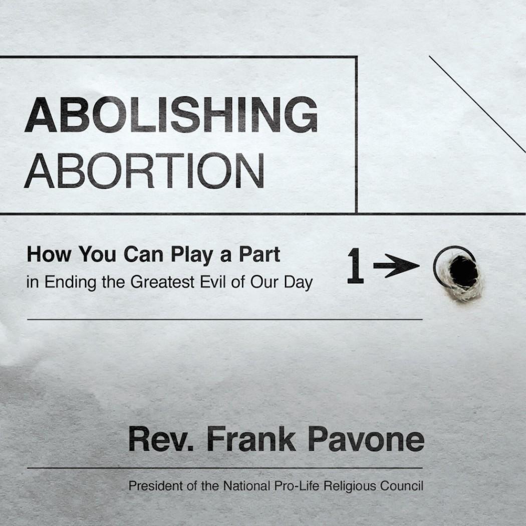 Abolishing Abortion