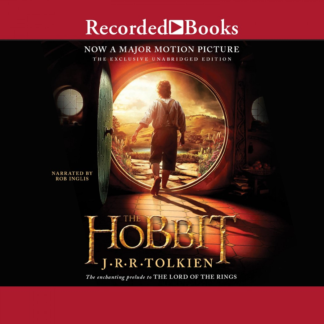 jrr tolkien audio books free download