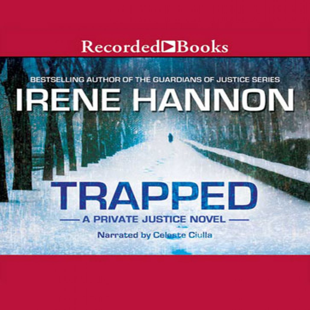 Trapped (Private Justice Series, Book #2)