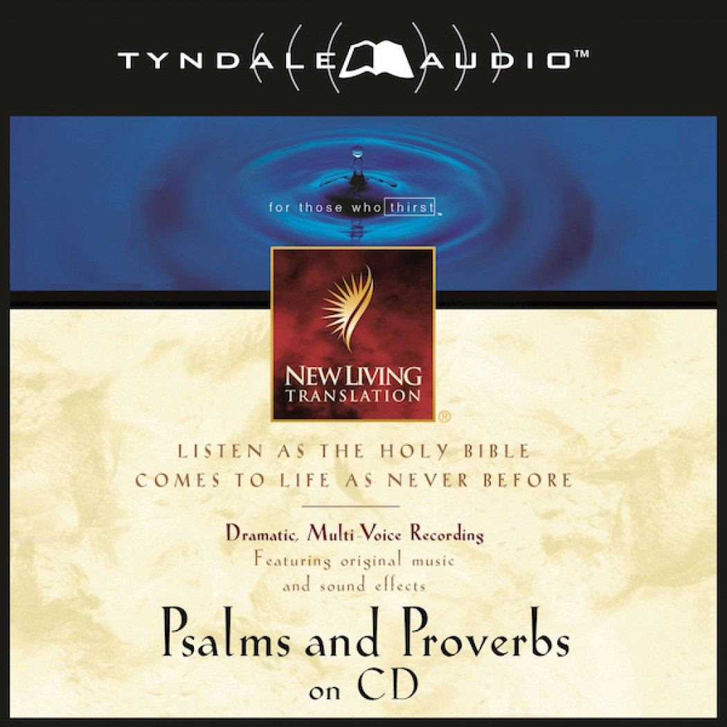 Bible Alive! Psalms and Proverbs Audiobook Download - Christian