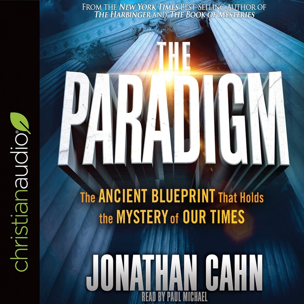 The paradigm jonathan cahn audiobook download christian the paradigm malvernweather Images