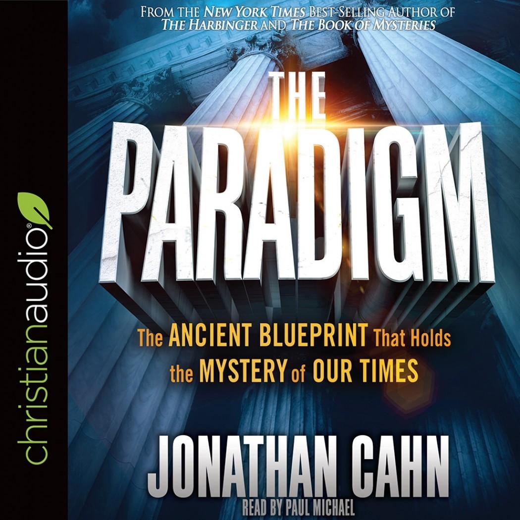 The paradigm jonathan cahn audiobook download christian the paradigm malvernweather Gallery