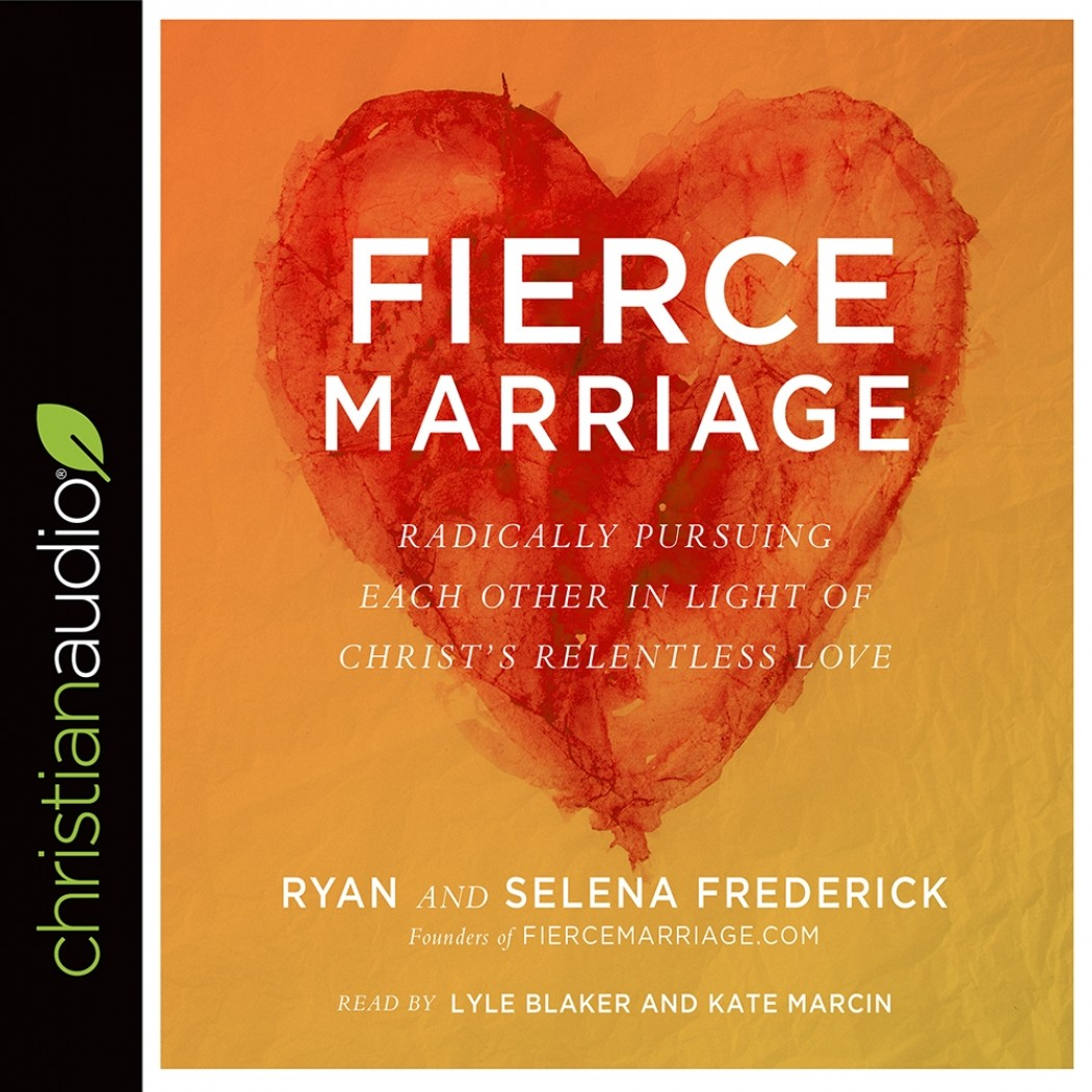 Fierce Marriage