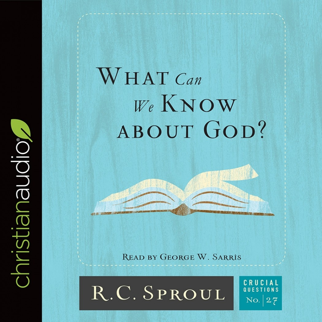 What Can We Know about God? (Crucial Questions Series, #27)