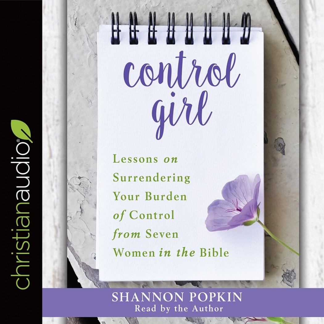 Control Girl