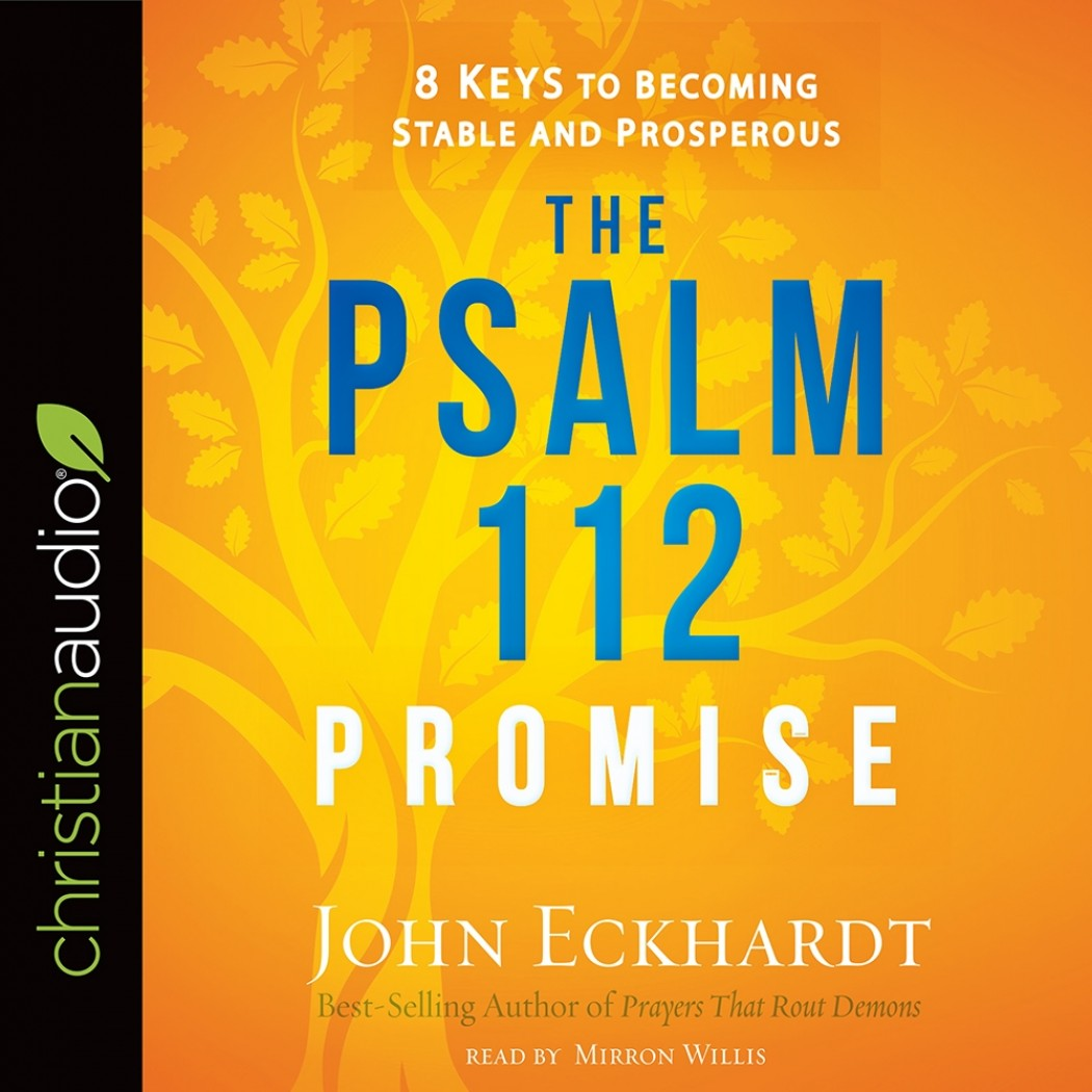 The Psalm 112 Promise