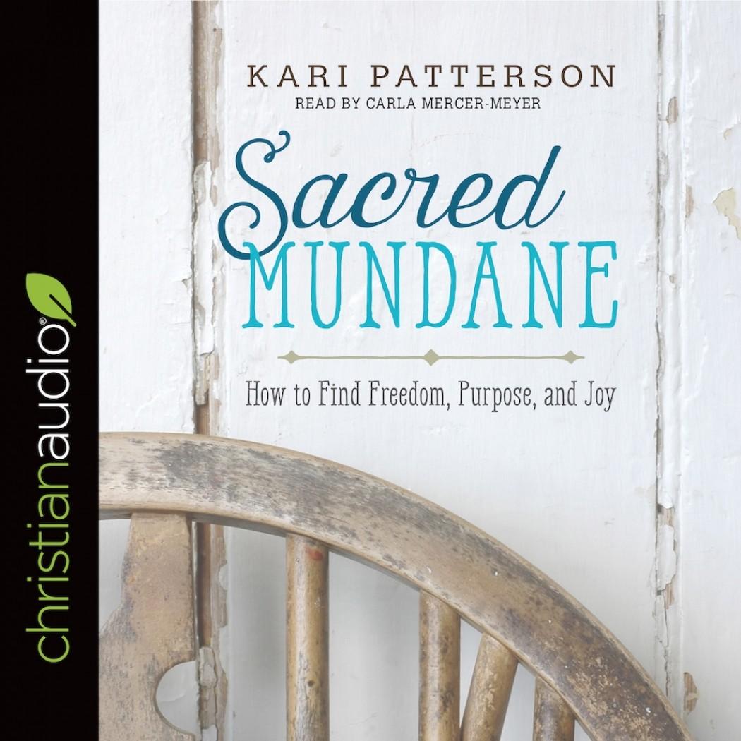 Sacred Mundane