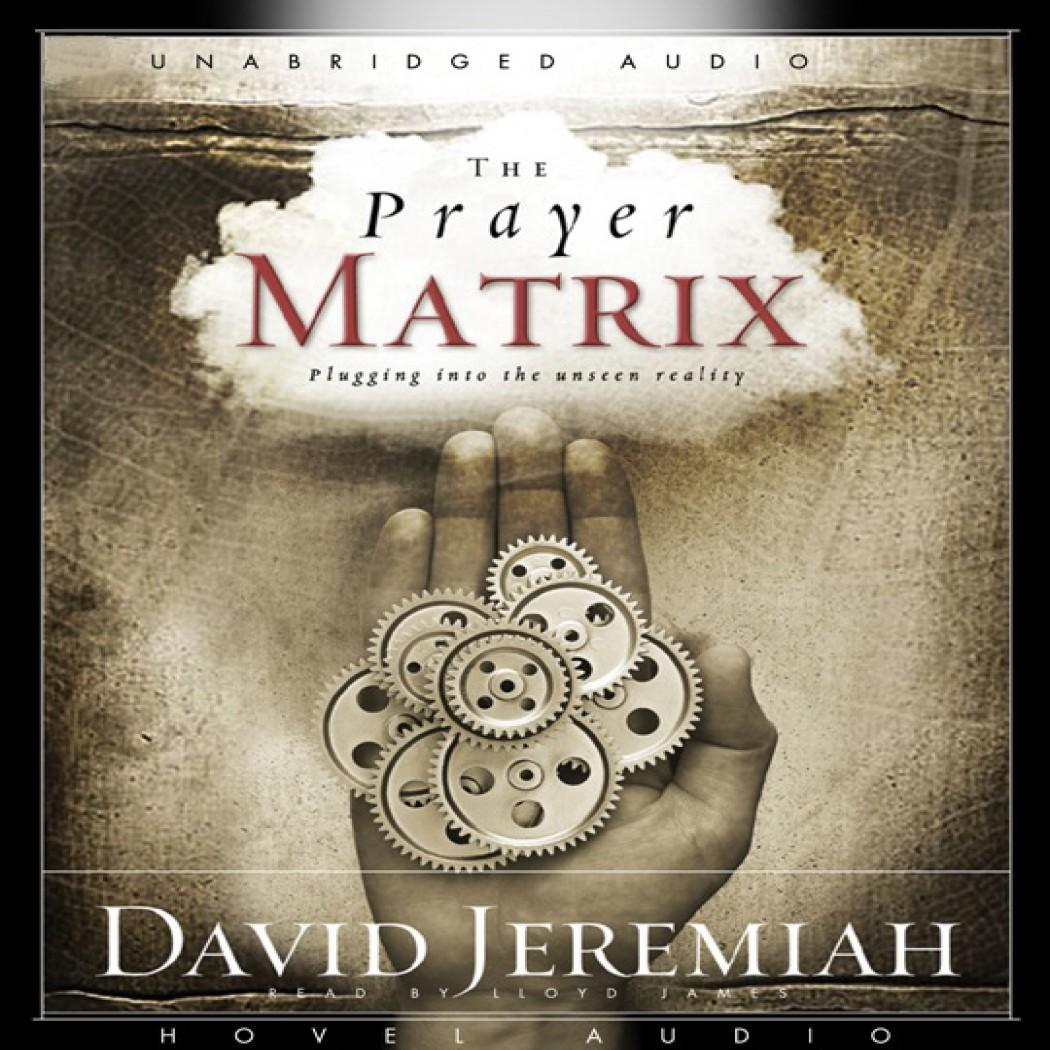 The Prayer Matrix