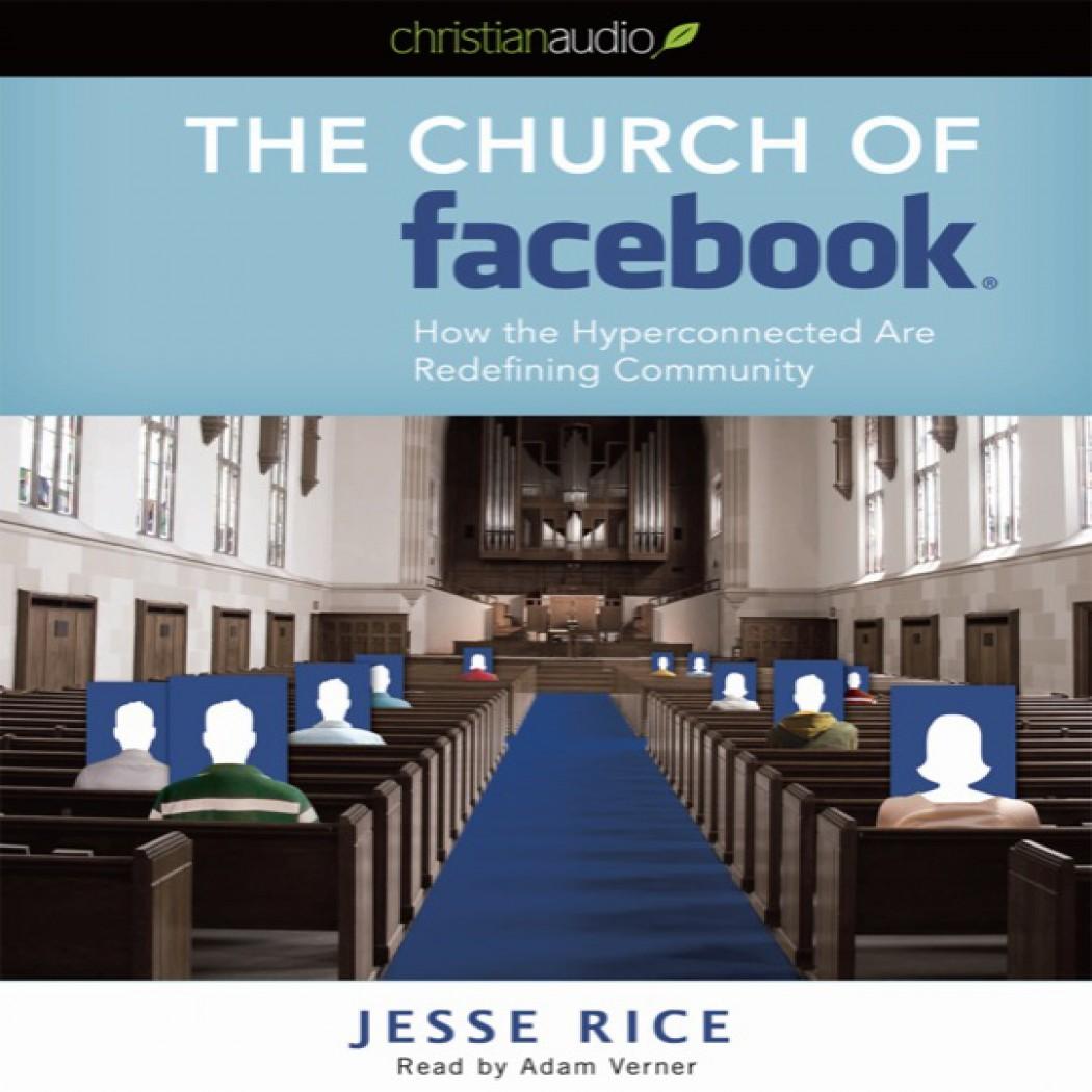 The Church of Facebook