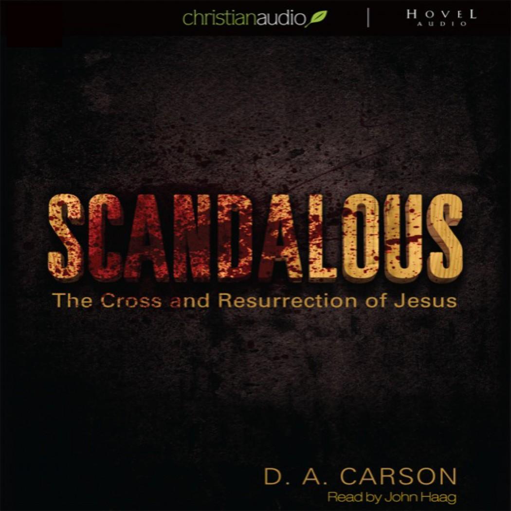 Scandalous