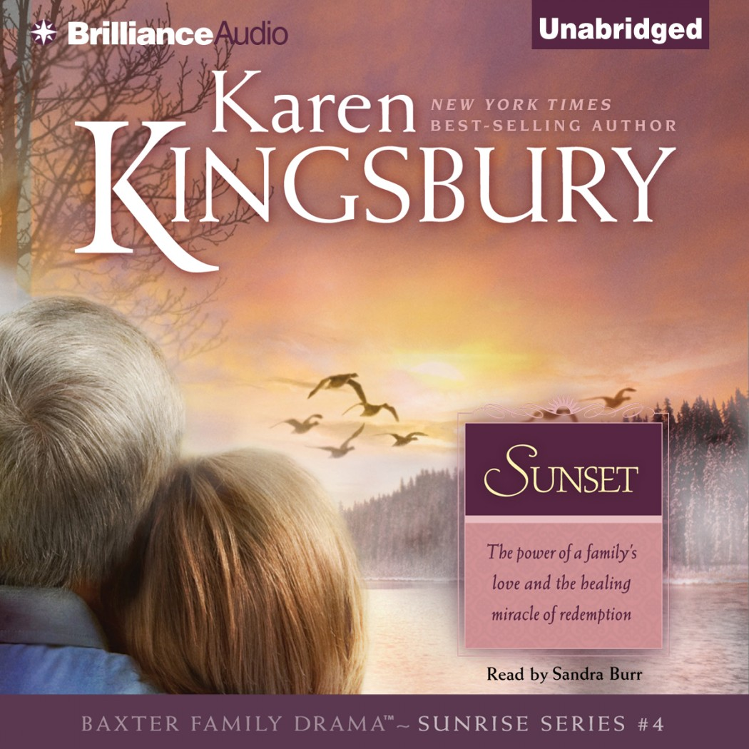 Sunset (Sunrise Series, Book #4)