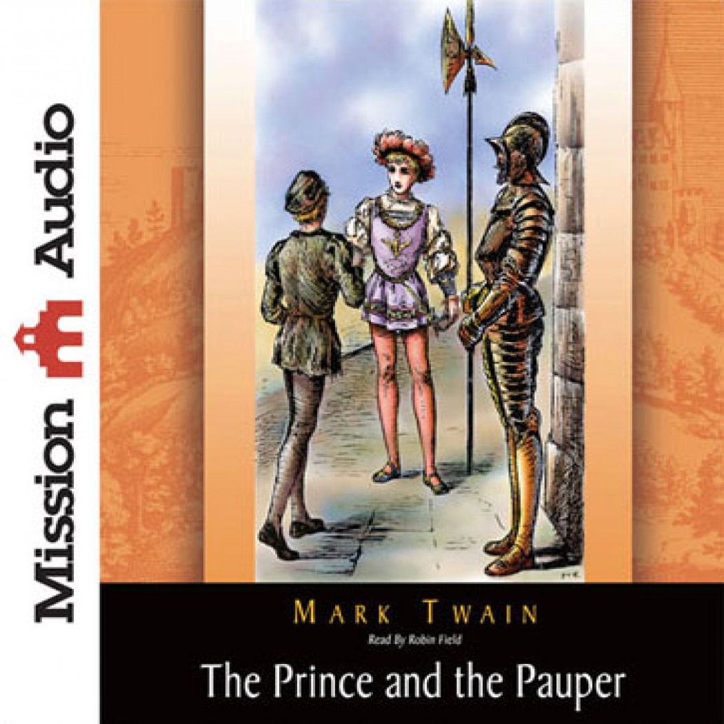 essay about the prince and the pauper Essays and criticism on mark twain's the prince and the pauper - the prince and the pauper.