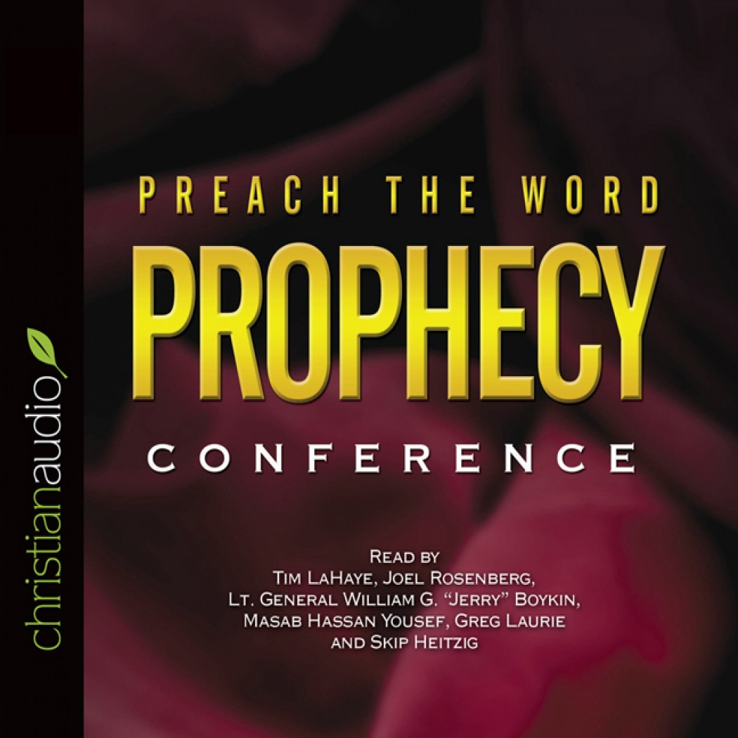 Preach the Word Prophecy Conference
