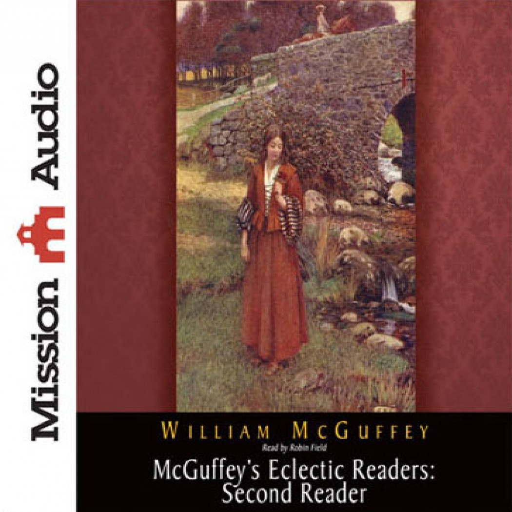 McGuffey's Eclectic Readers: Second
