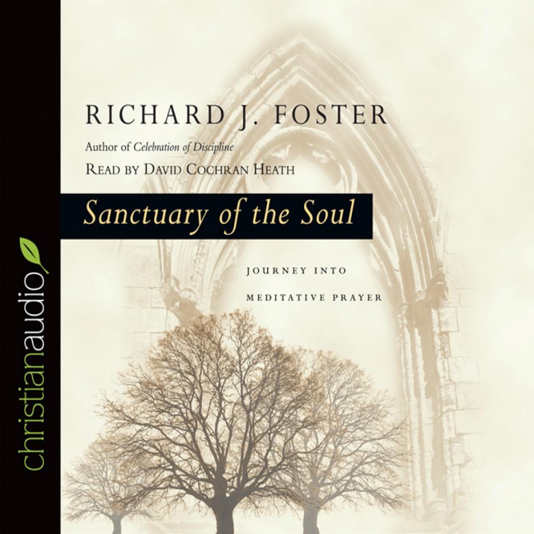 Sanctuary of the Soul