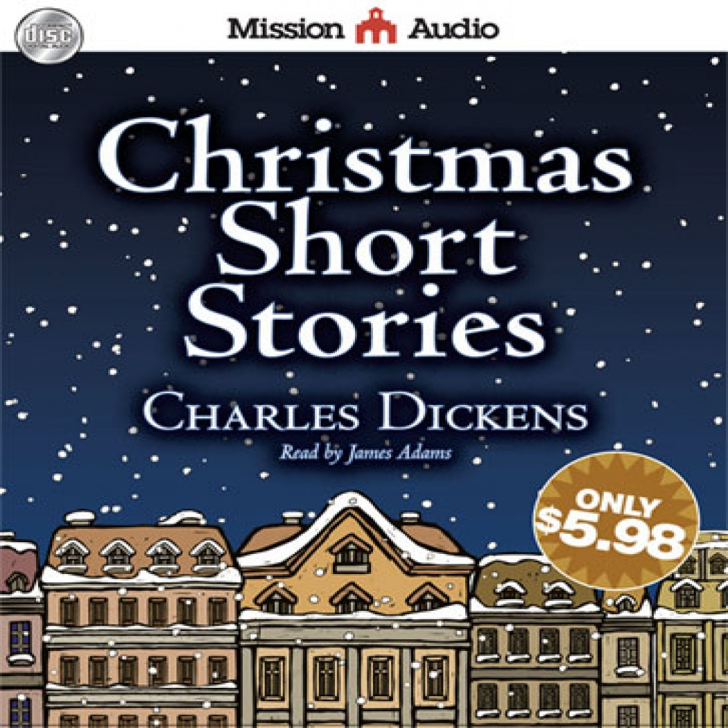 christmas short stories by charles dickens audiobook download christian audiobooks try us free