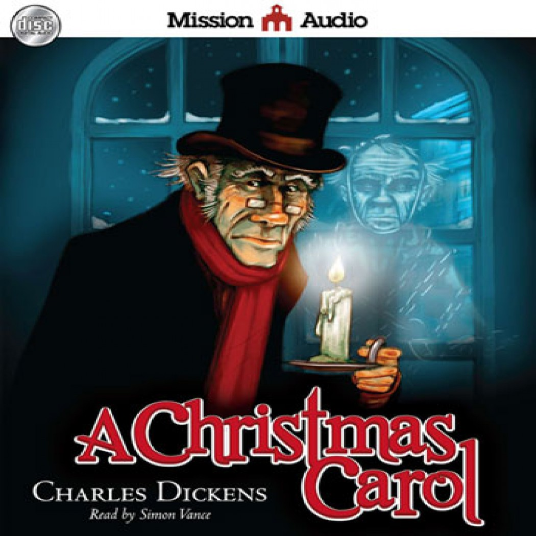 A Christmas Carol By Charles Dickens Audiobook Download