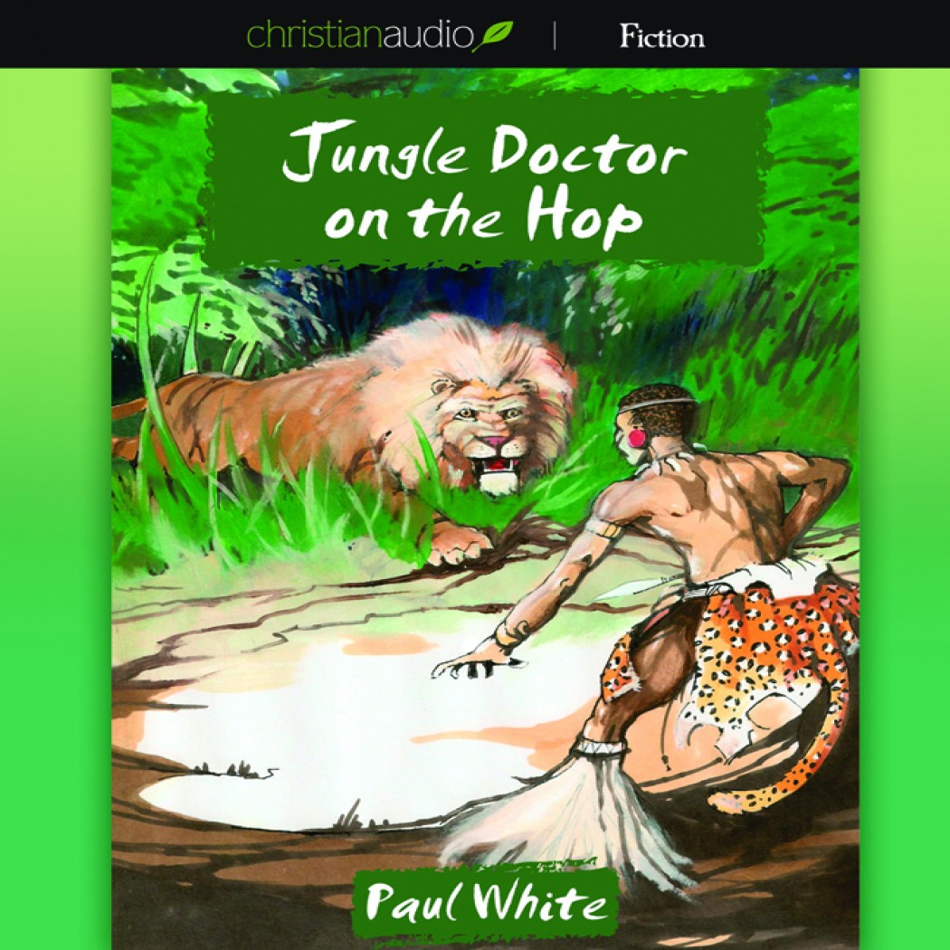 Jungle Doctor on the Hop (Jungle Doctor Series, Book #2)