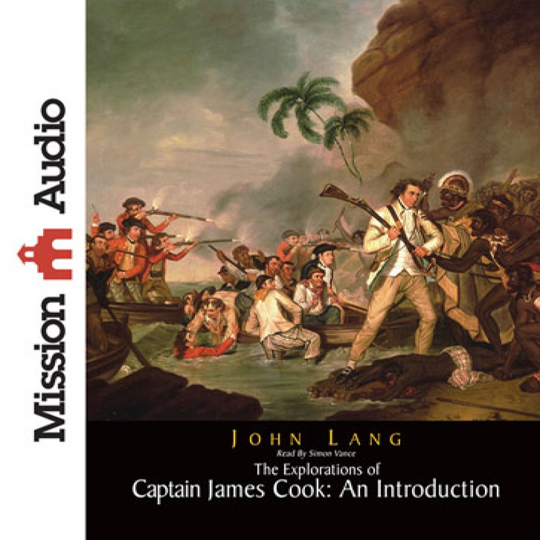 The Explorations of Captain James Cook