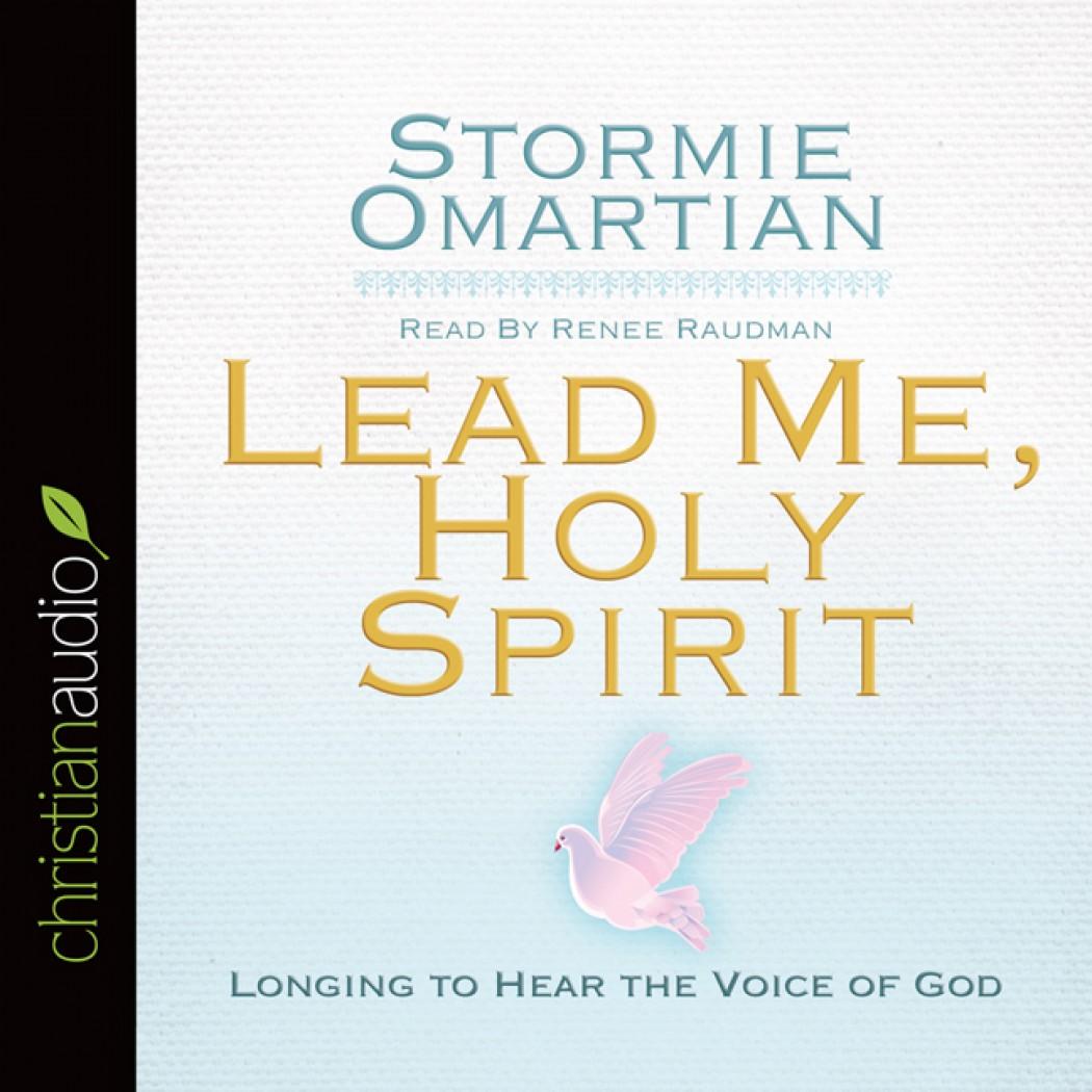 Lead Me, Holy Spirit