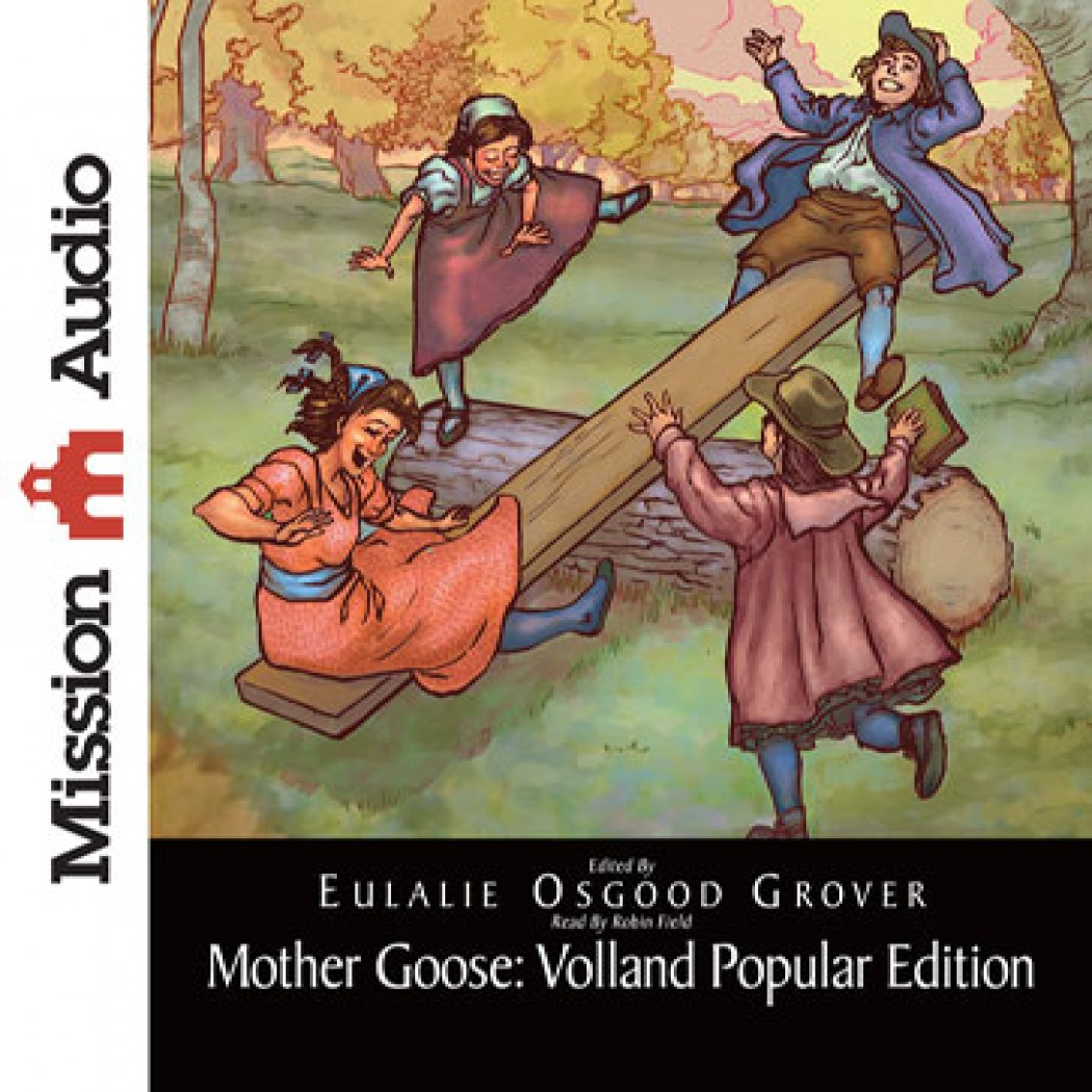 Mother Goose: Volland Popular Edition